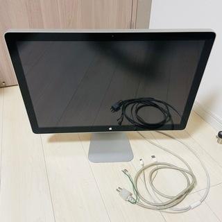 【ネット決済】Apple LED Cinema Display ...