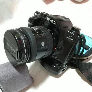 カメラ売ります