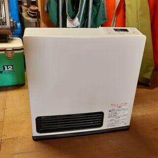 リンナイ ガスファンヒーター LPガス用 SRC-365E 暖房...