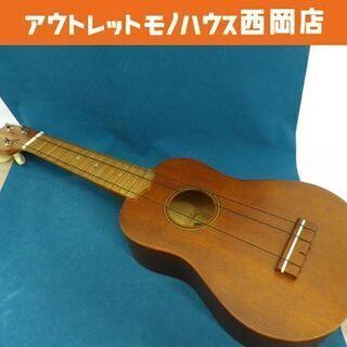アロハ ウクレレ AK-500 ALOHA 弦楽器 札幌 …