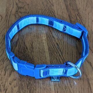ペット用品 ✦未使用 首輪 大型犬用