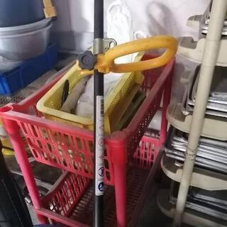 物入れ 物置き かご 収納棚
