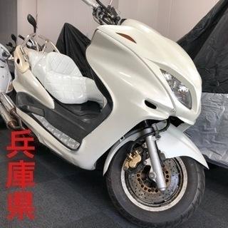 近隣配送無料‼️ 兵庫県 尼崎市 マジェスティC SG03…