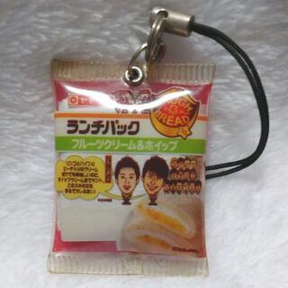 ストラップ フルーツポンチ×山崎製パン