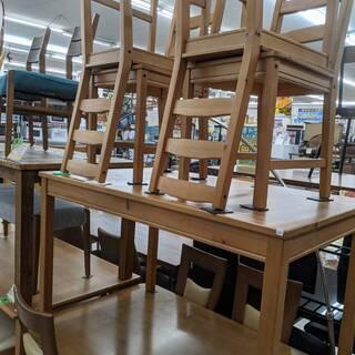 IKEA イケア/JOKK MOKK ヨックモック/ダイニ…