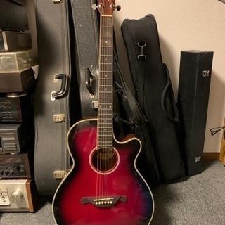 【美品】James JE40RB アコースティックギター