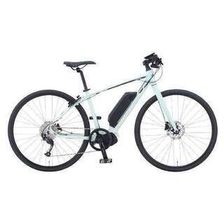 【新品】 miyata クルーズ 5080 e-bike …