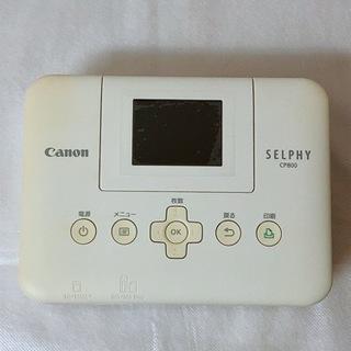 Canon(キャノン) SELPHY(セルフィー) CP8…