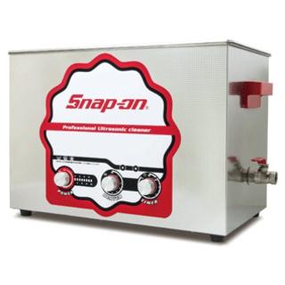 【ネット決済】スナップオン超音波洗浄機 美品