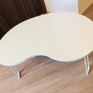 折り畳みテーブル ホワイトテーブル