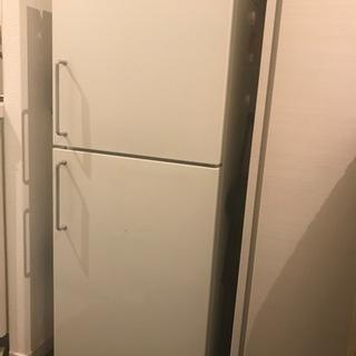 無印良品 冷蔵庫 2008年製