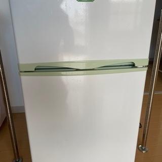 [取引中]洗濯機と冷蔵庫