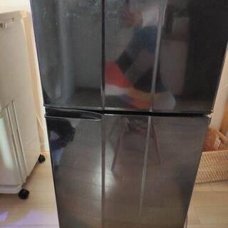 冷蔵庫 Haier 一人暮らし用