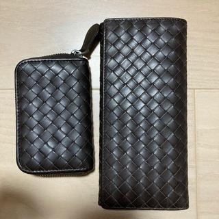 「正規品」ボッテガ 財布セット
