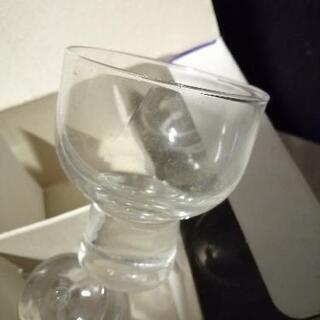 清酒グラス 6個
