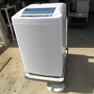 アクア全自動電気洗濯機  AQW-S70E 7㎏ 2017年