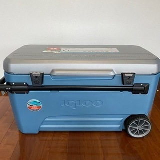 igloo  クーラーボックス