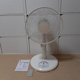 🌹美品🌹リビング扇風機🌹2018年製🌹動作確認済🌹