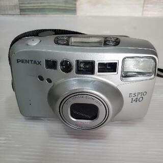 配送無料 PENTAXカメラ!
