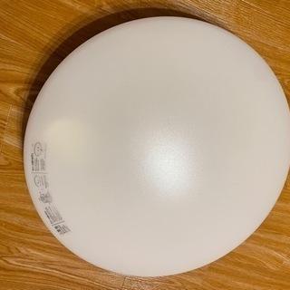 【ニトリ】LED調光シーリングライト リモコン付き