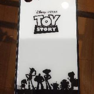 TOY STORY ディズニーpixar iPhone5ケ…