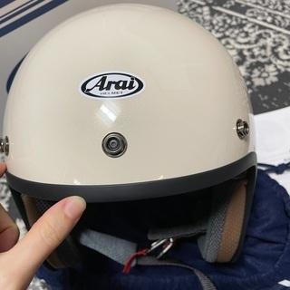 場所の相談乗ります!アライ ヘルメット クラシック MOD パイ...