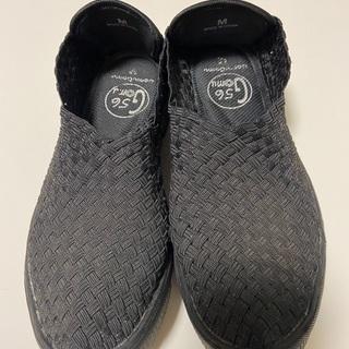 Gomu Gomu 56  Mサイズ 黒 美品