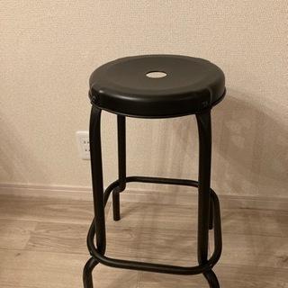 イケア(IKEA)ロースコグ スツール 椅子 イス