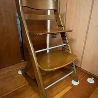 チャイルドチェア 幼児用椅子