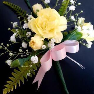 【 気軽にお花を楽しもう 】