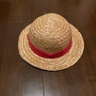 ルフィー 麦わら帽子 55センチ