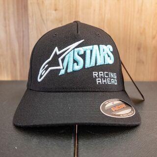 【新品】Alpinestars Title Cap 黒 S/M