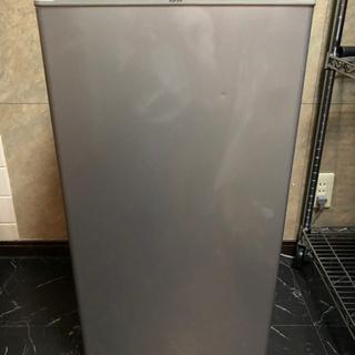 ✨一人暮らしに大人気✨1ドア冷蔵庫 75L コンパクトサイズ