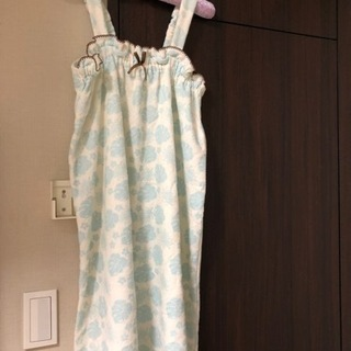 FPC 湯上がりドレス ママ応援グッズ