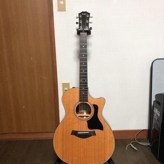 Tyler 314ce アコースティック ギター