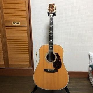 マーチン d41 アコースティックギター マーティン
