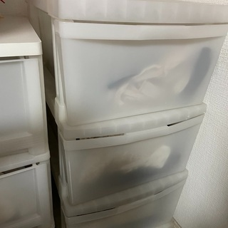 引き出し収納 キャスター付き カラーボックス