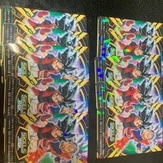 ドラゴンボール カード