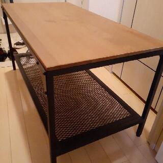 ローテーブル IKEA