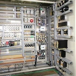 機械メンテナンス 電気工事 設備調整作業