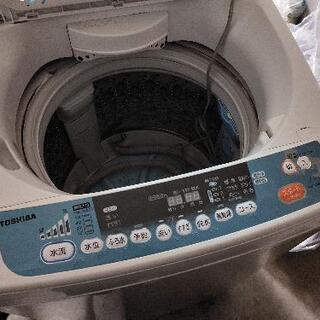 2011年式 東芝 7kg ※水漏れしてるかも!