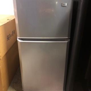 お取引中 ハイアール 冷凍冷蔵庫 2014年 106L