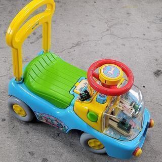 1022-006 トーマス 乗り物おもちゃ
