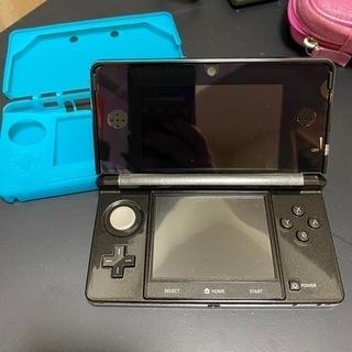【ネット決済】DS、3DS 本体+ソフト