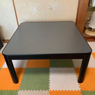 山善のこたつテーブル