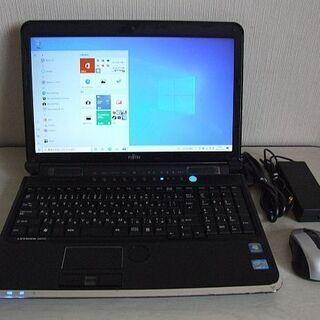 高速SSD240GB搭載 第二世代 Core i7-2630(4...