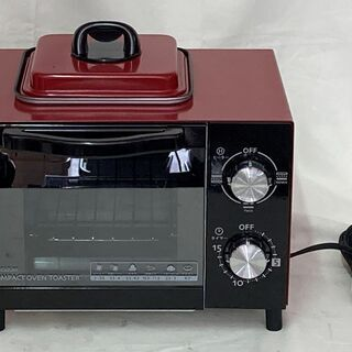 KOIZUMI コイズミ オーブントースター KOS-0702 ...
