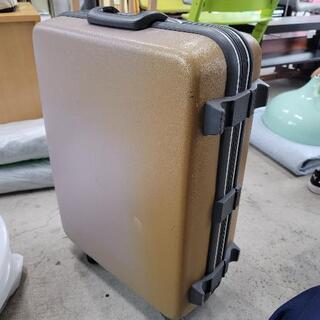 1022-025 スーツケース 鍵無し 約70x50x22