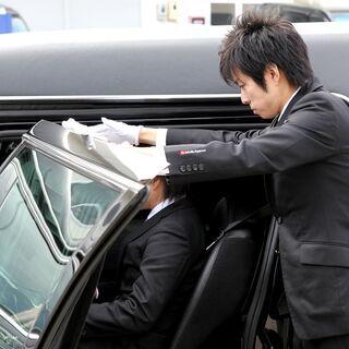 【浜松営業所・正社員/月収48万も】霊柩自動車ドライバー/要普通免許