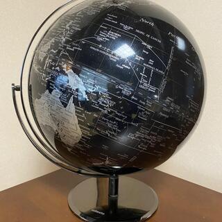 [Milesto] 地球儀